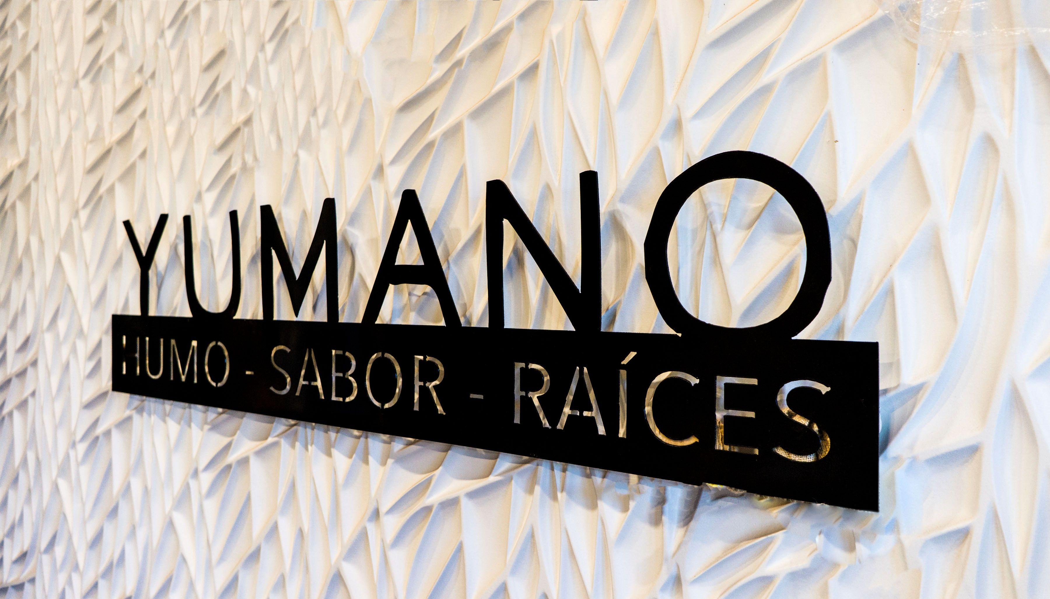Yumano Restaurante