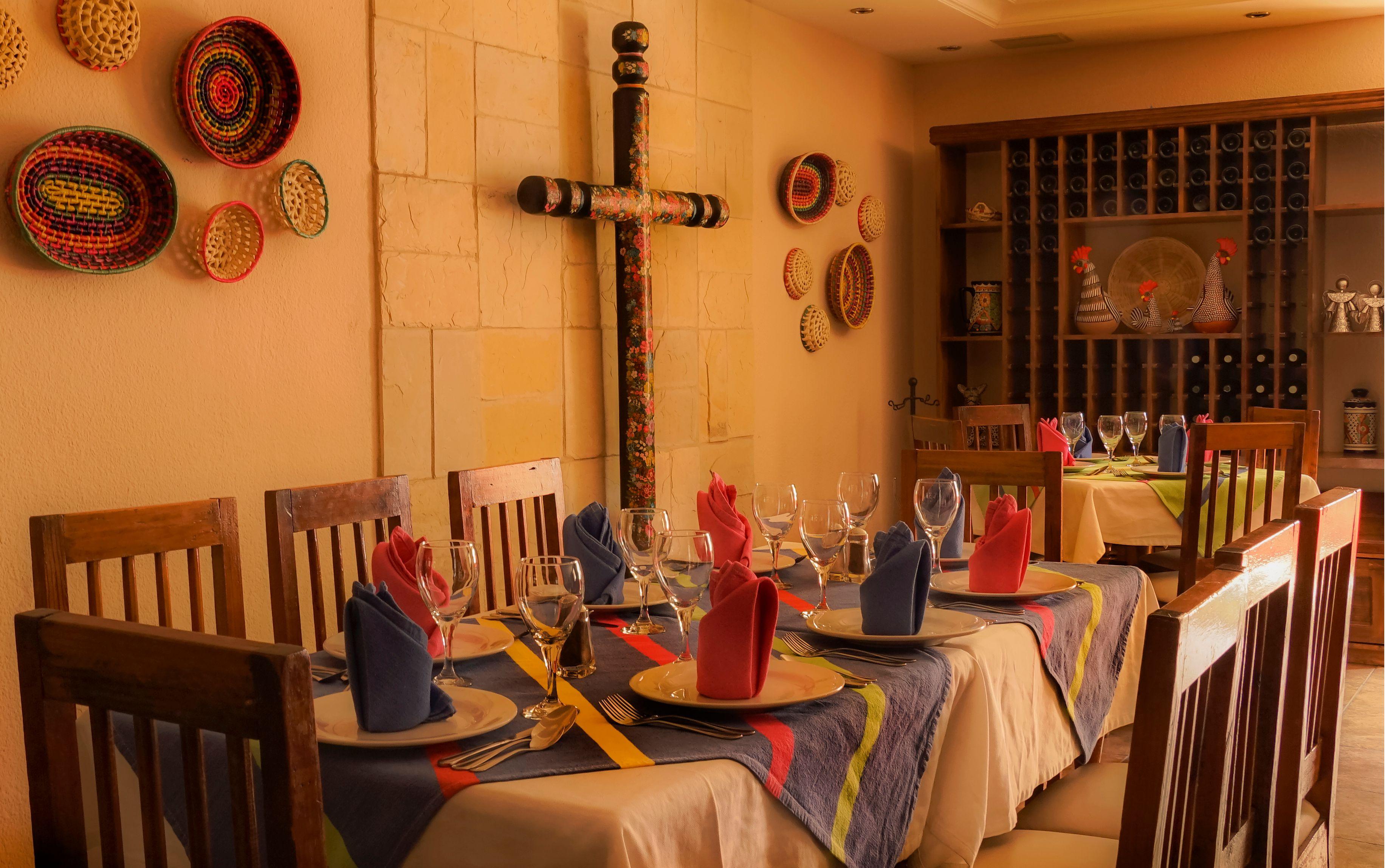 """Restaurant """"La Mechita"""""""