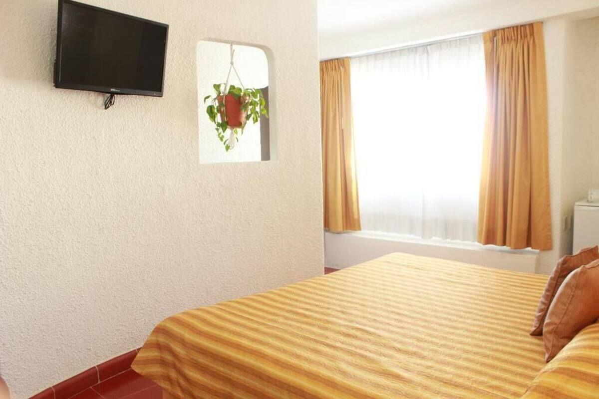 Hotel Antillano Junior Suite