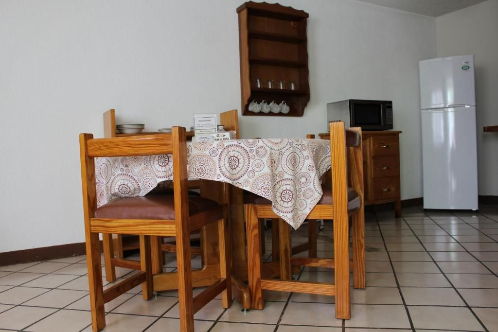 Privada 400 Casas & Suites Single