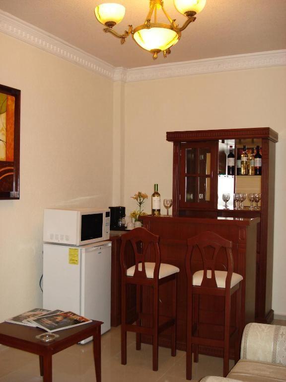 Hotel Gran Real Yucatán Junior Suite