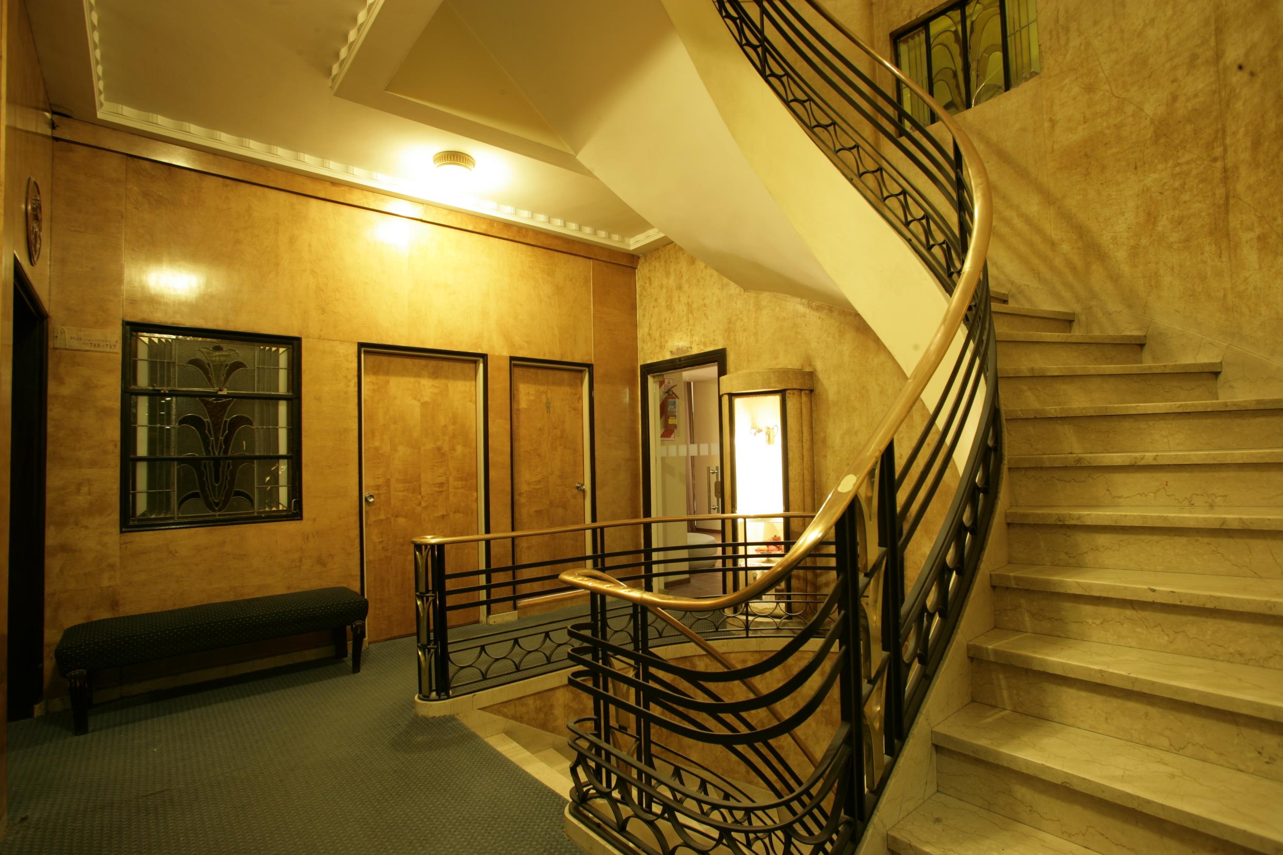 Gran Hotel Argentino Photo
