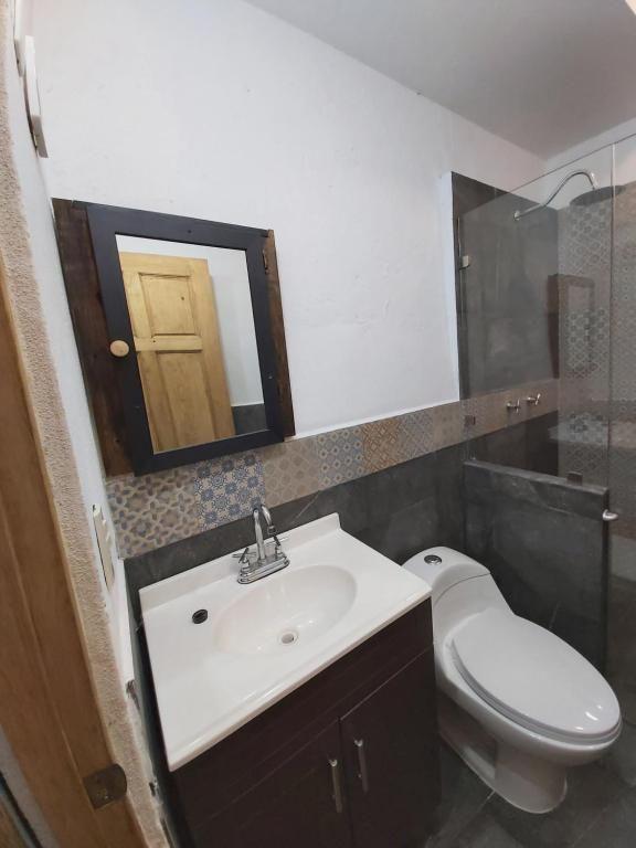 Casa Grande Hotel Suite