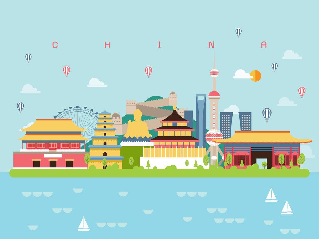 Vacacionar tras la cuarentena: ya es posible en China