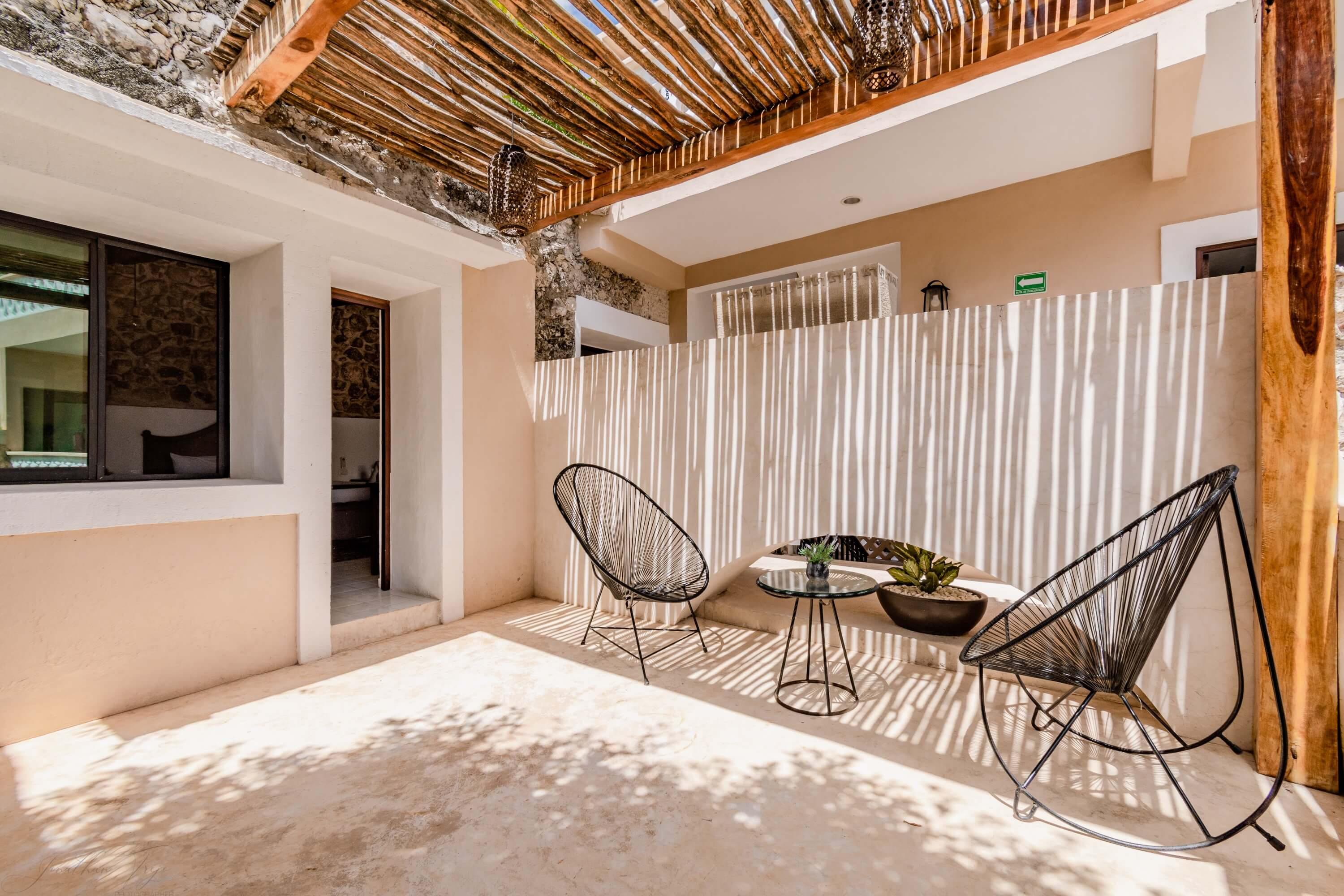 Hotel Colonial Zaci by GuruHotel Suite