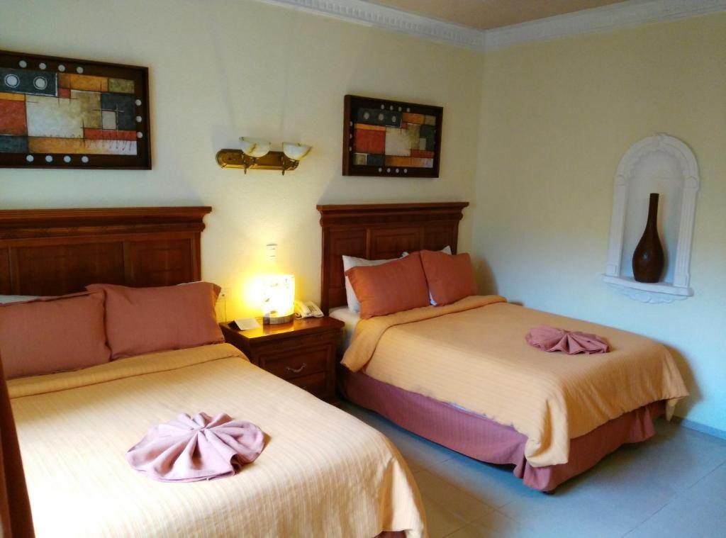 Hotel Gran Real Yucatán Master Suite
