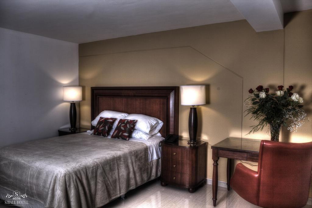 Siball Hotel Deluxe