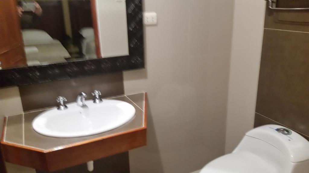 Siball Hotel Double