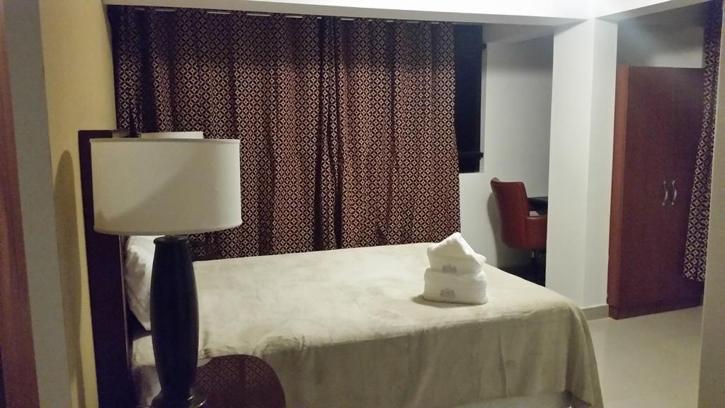 Siball Hotel Superior