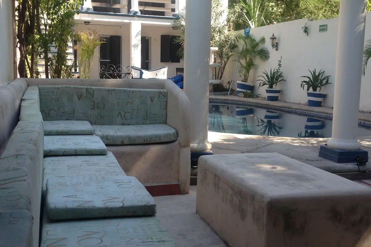Hotel Zamná