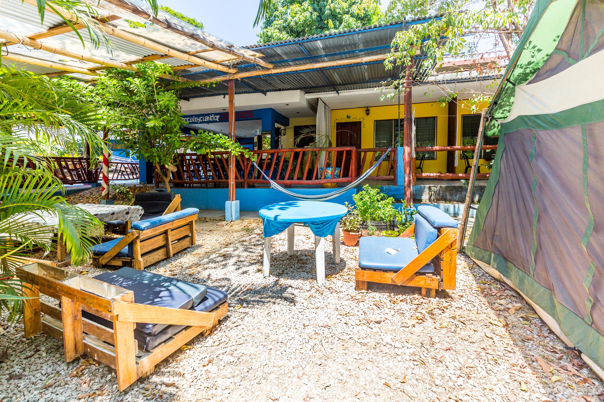 Casa Paraiso Photo