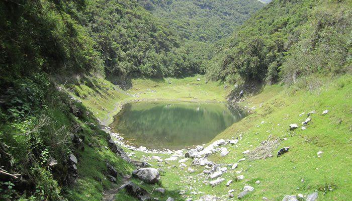 Santuario Nacional Ampay