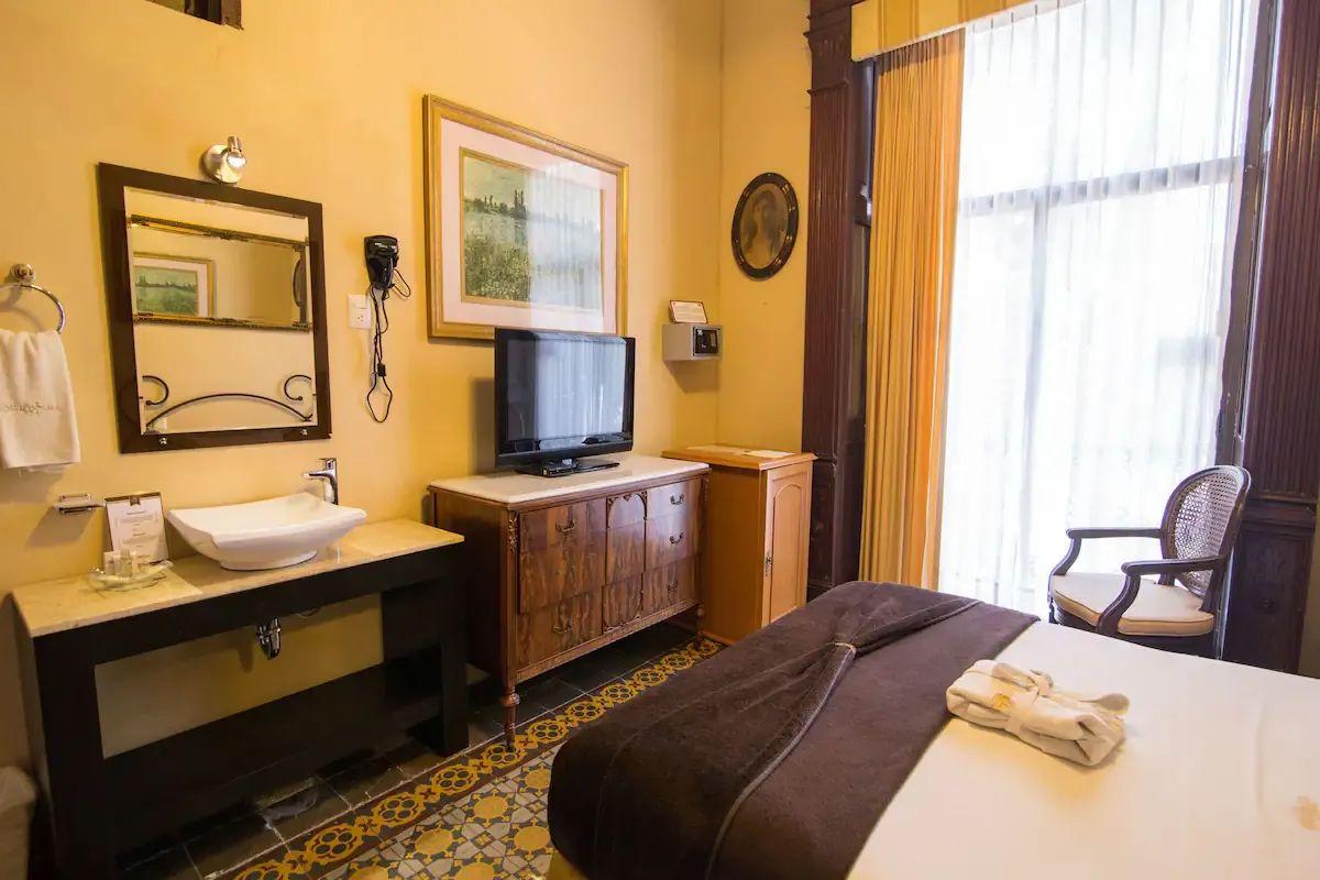 Gran Hotel de Mérida Standard
