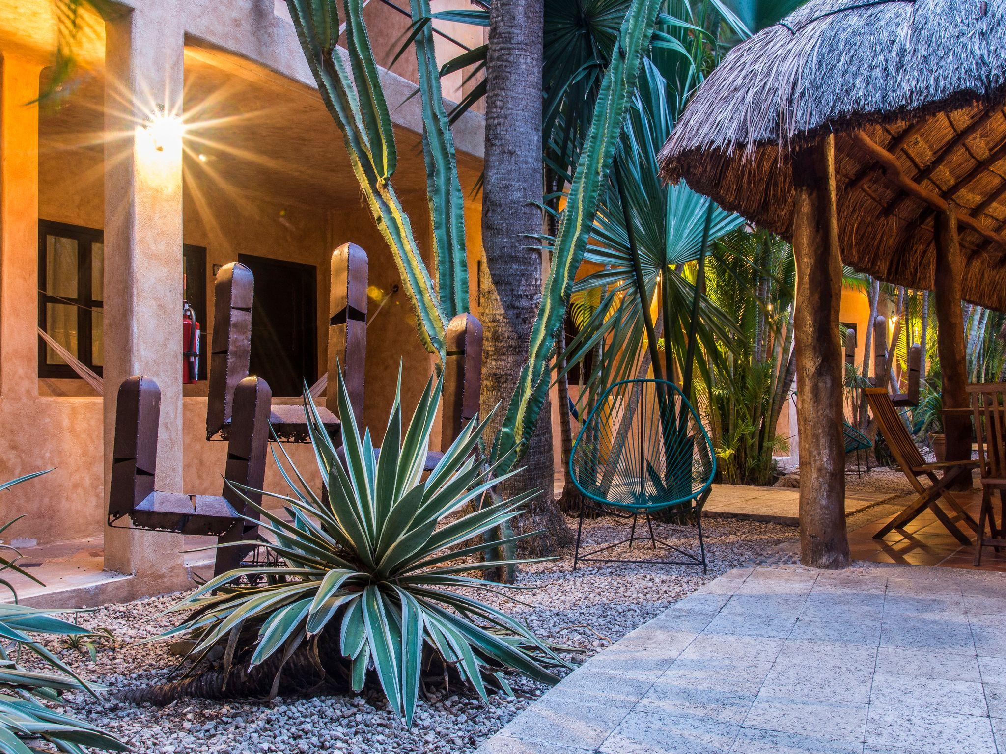 Barrio Latino Hotel