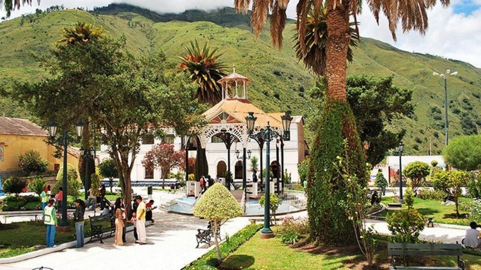 Things to do in Abancay