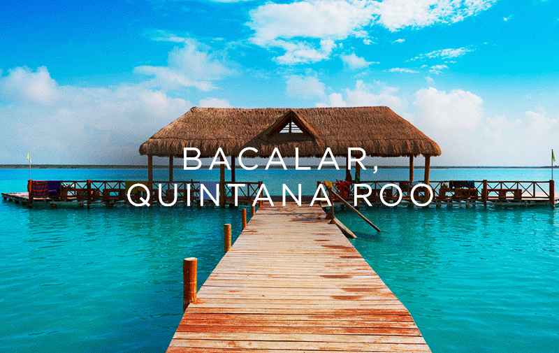 What to do in Bacalar?