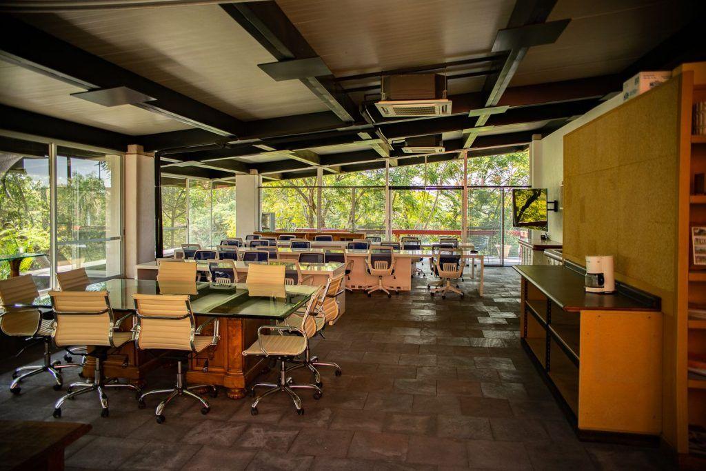 Gonzalo Business Center