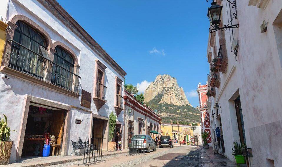 What to do in Querétaro