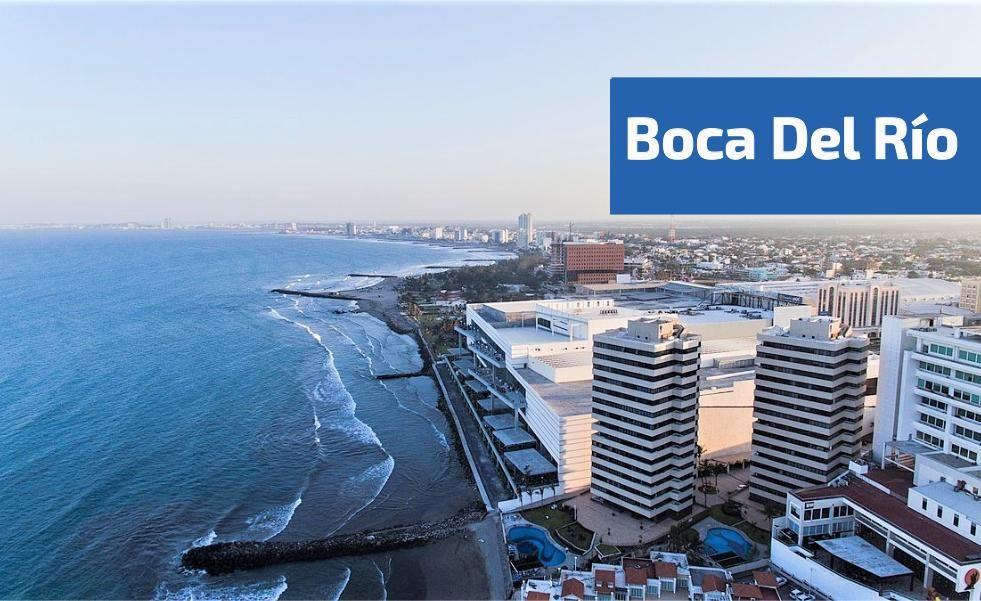 Visita Boca del Río