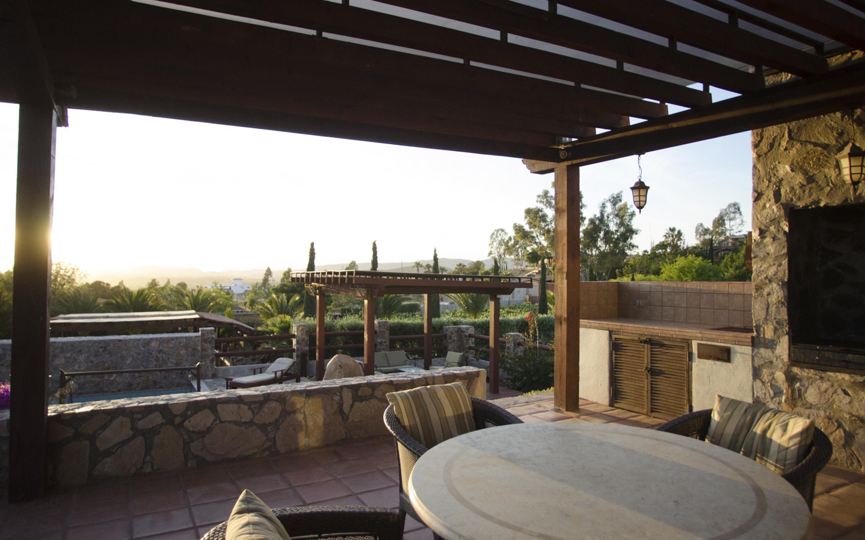 Maglén Resort Villa