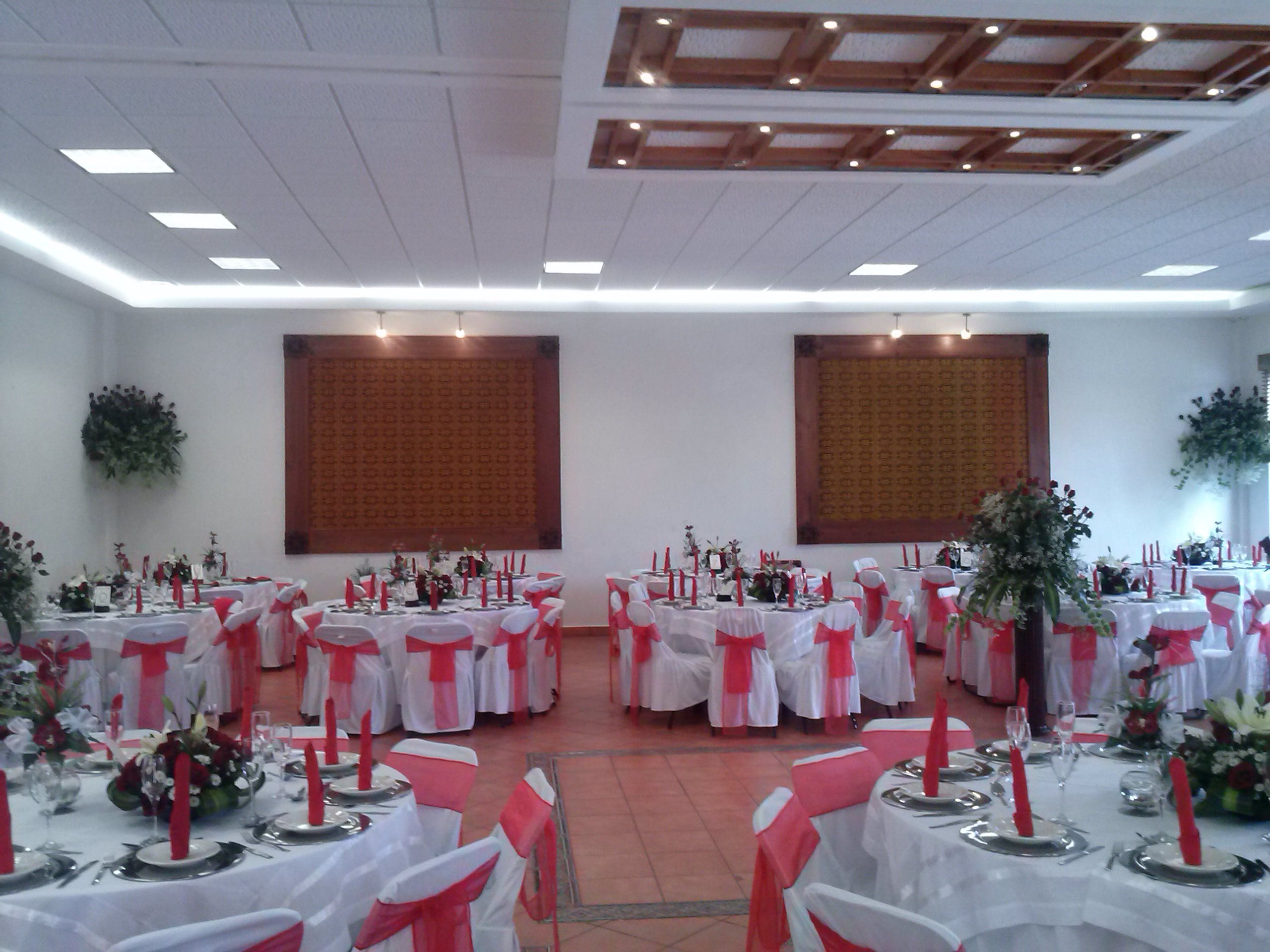 Halls for Events