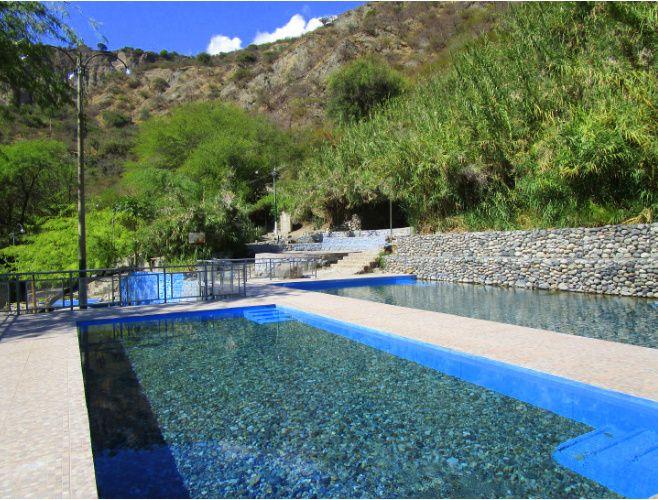 Cconoc Thermal Baths