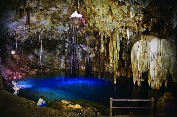 What to do in the Riviera Maya