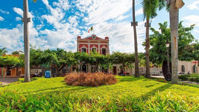 Visita el Centro Histórico