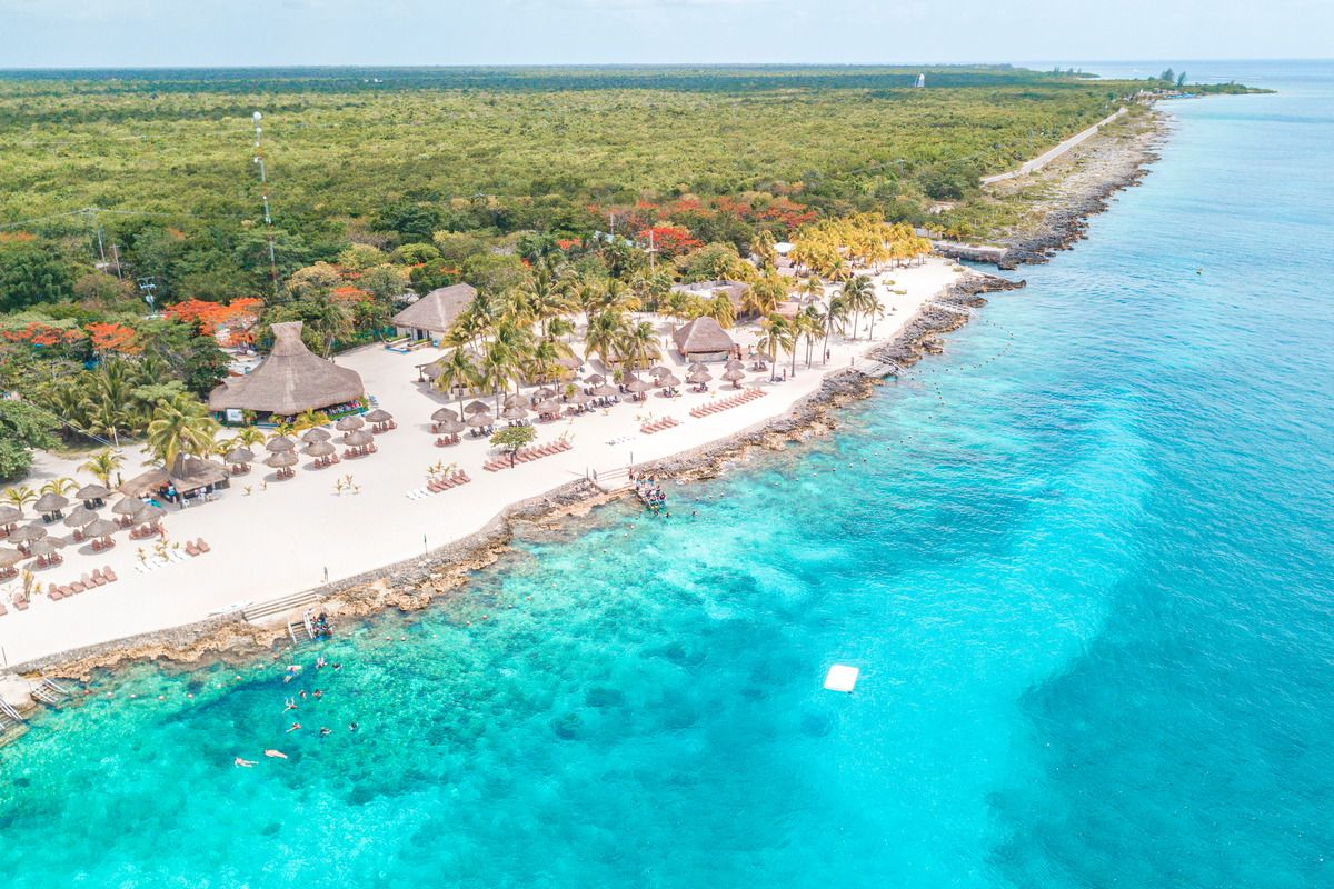 What to do in Cozumel?