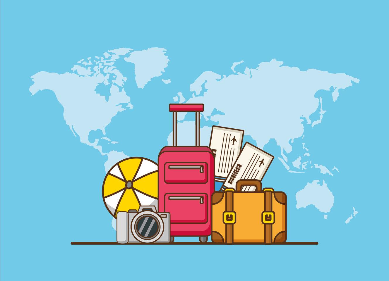 Las ventajas de reservar ahora tus próximas vacaciones