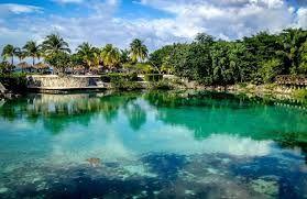 Chankanaab Cozumel Park