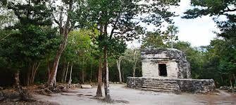 San Gervasio Archaeological Zone