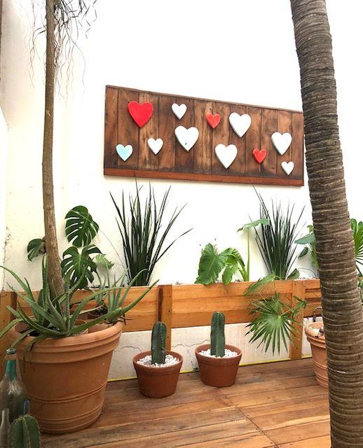Hotel Pachamama Standard