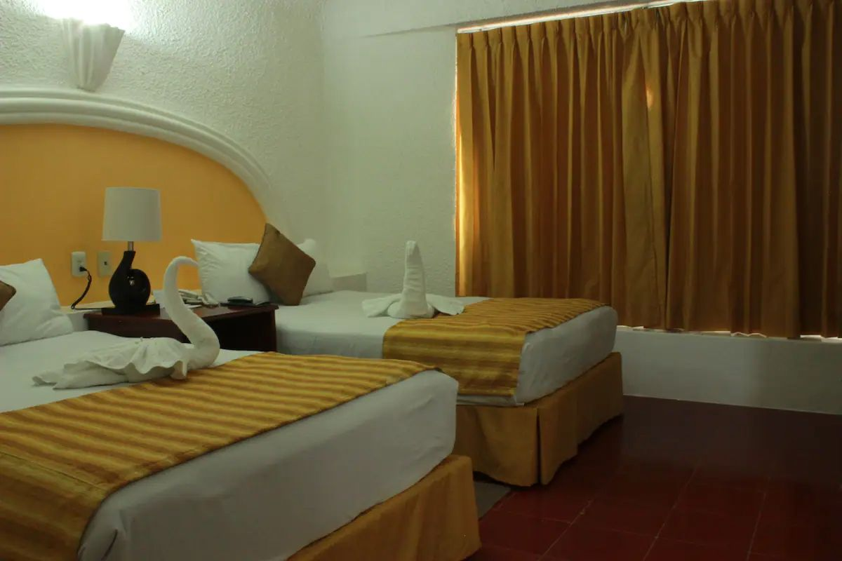 Hotel Antillano Standard