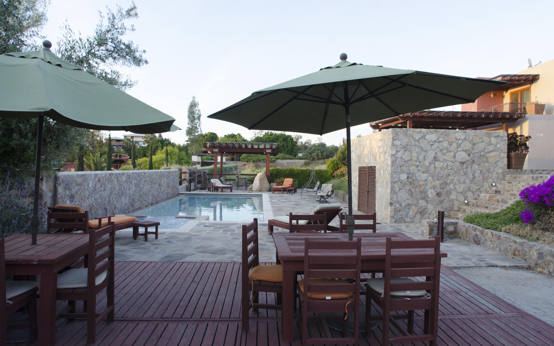 Maglén Resort Suite