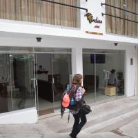 Andino Hotel Machupicchu Photo