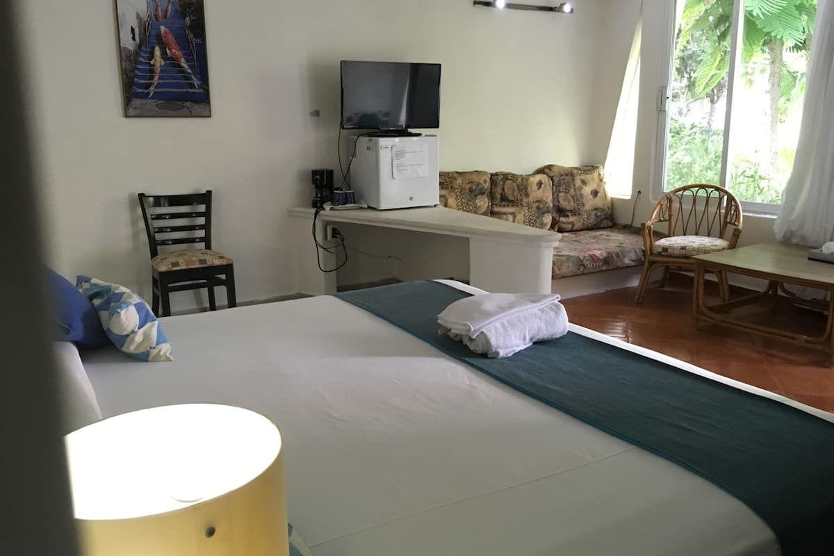 Hotel Maria's Kan-Kin Apartment