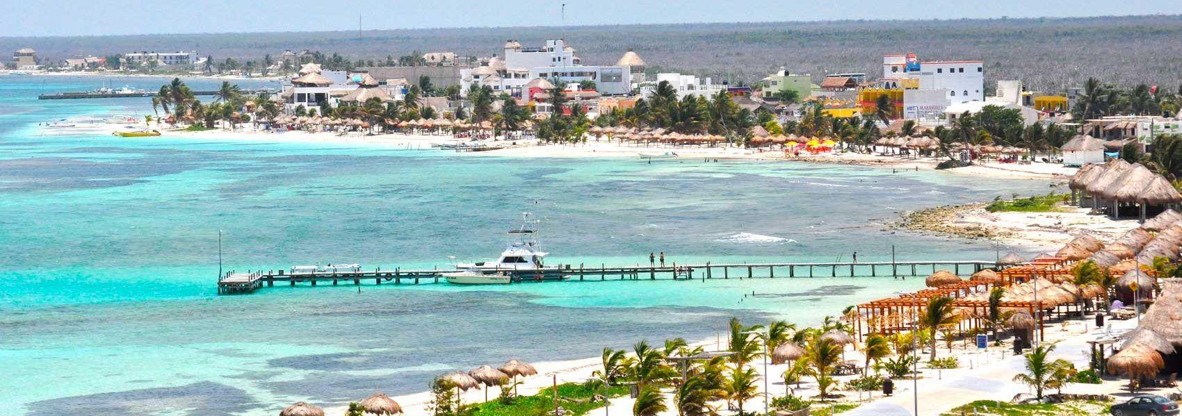 Great Costa Maya