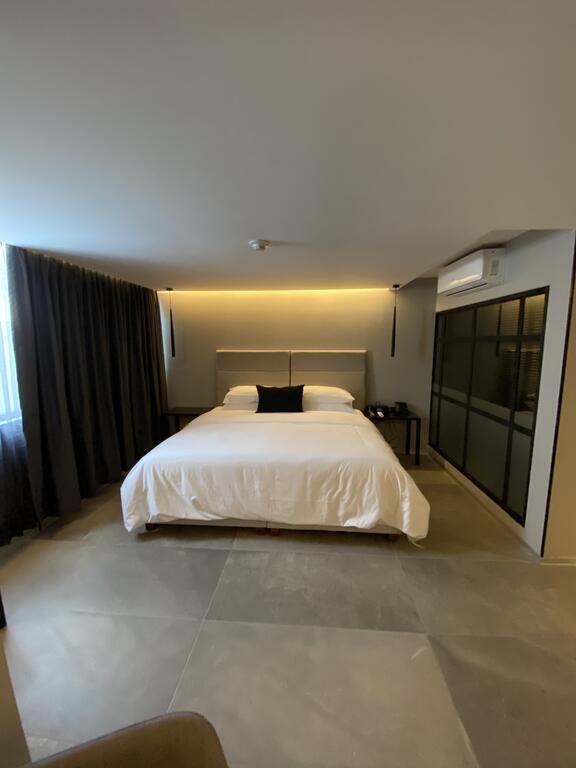 Óntico Urban Design Hotel Superior