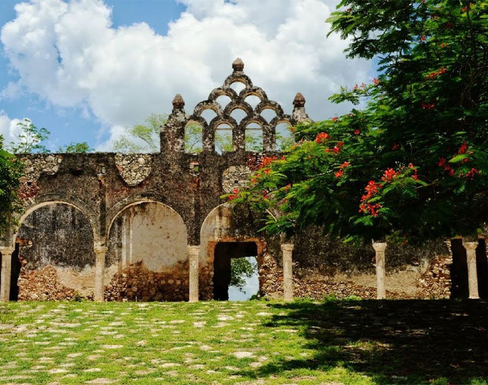 Hacienda Tour