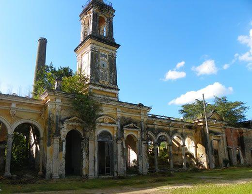 Visita las Haciendas de Yucatán
