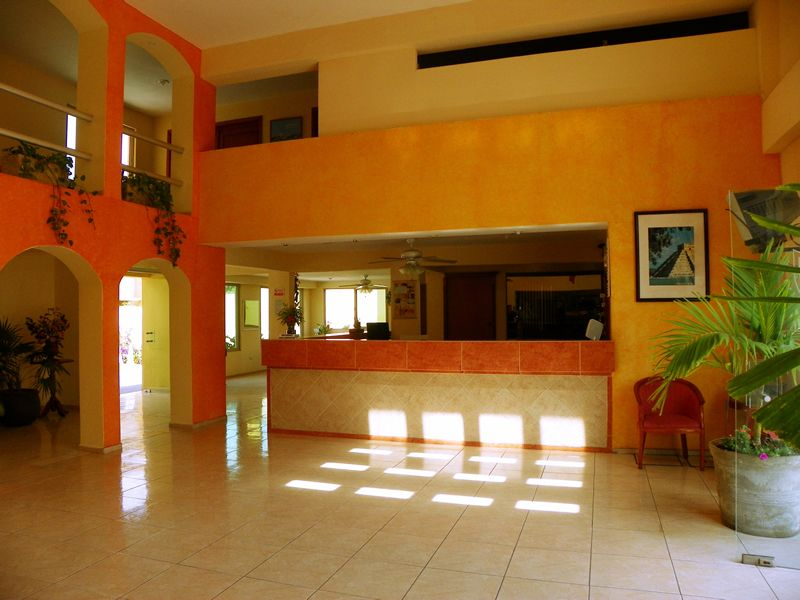 Hotel El Marques