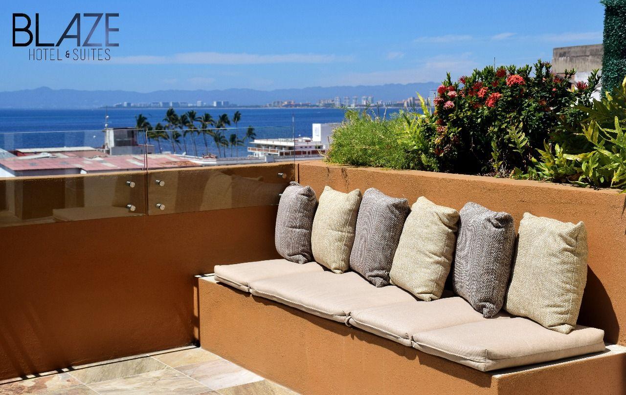 BLAZE Hotel & Suites Vallarta