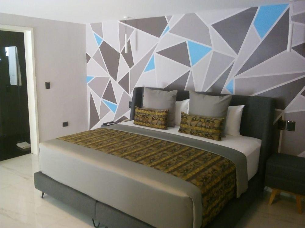 Chanpaal Hotel Boutique Mérida Junior Suite