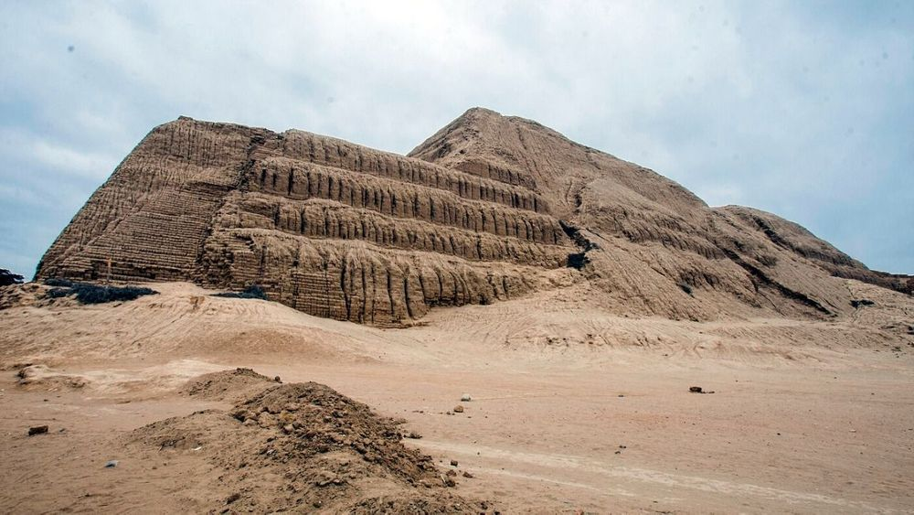 Visit the Temples of Huacas