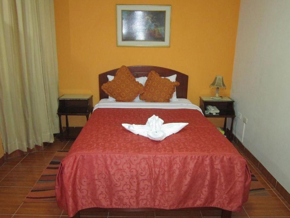 Plaza Trujillo Hotel Superior