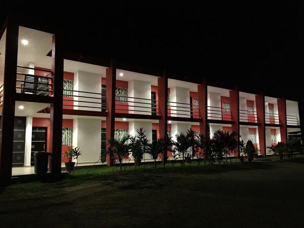 Hotel Avila