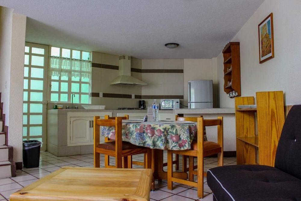 Privada 400 Casas & Suites Double