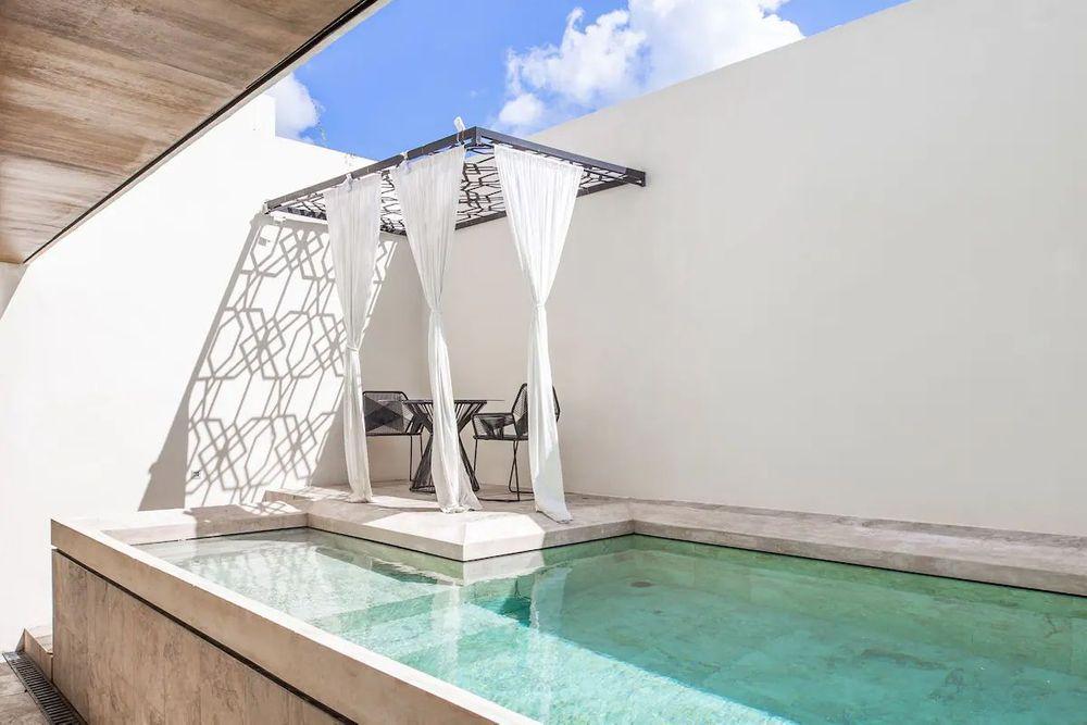 Hotel Agua de Ciénega