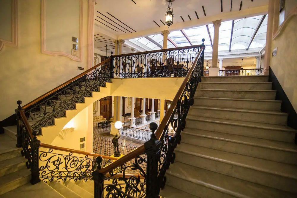 Gran Hotel de Mérida